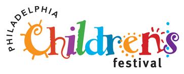 Philadelphia Children's Festival logo