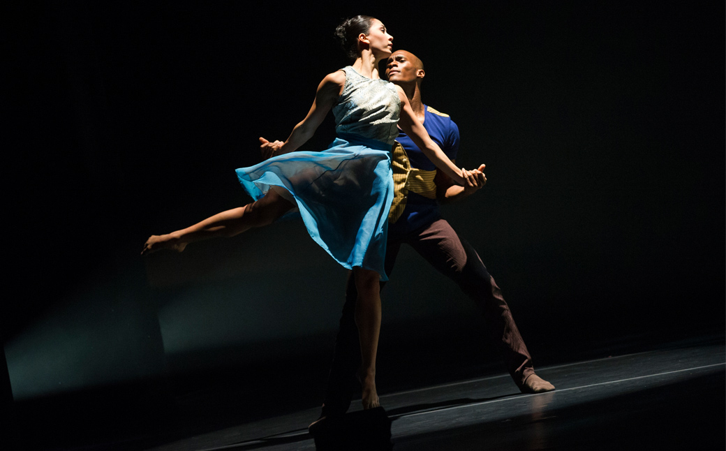 Ballet hispanico the dance calendar for Contemporary dance new york