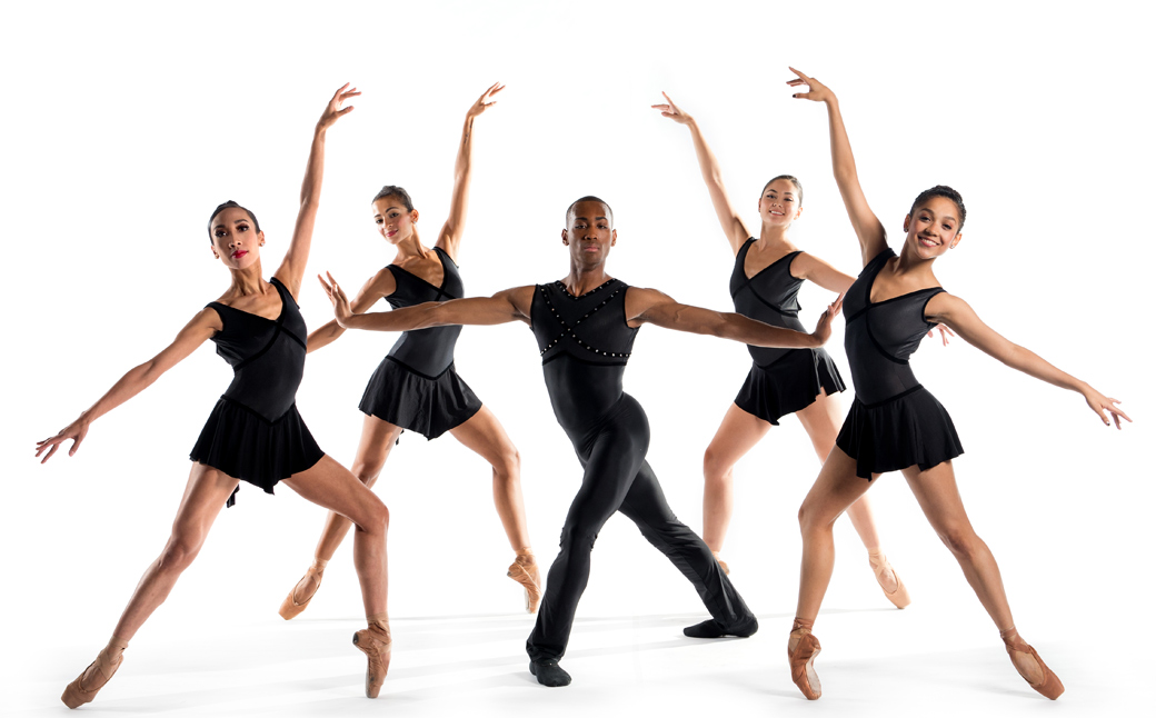 Dance Theatre Of Harlem Annenberg Center Live