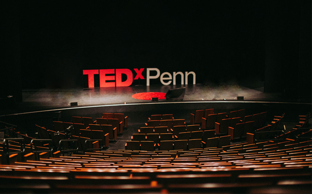 Image result for TEDxPenn 2019