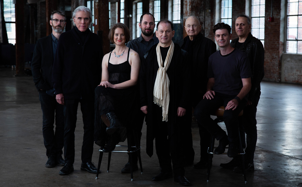The Philip Glass Ensemble
